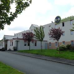 B&B Hôtel Nantes Rezé St Sébastien