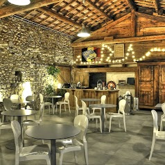Restaurant Le Domaine des Dames