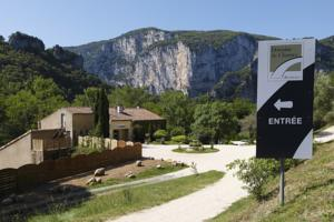 Vacancéole - Le Domaine de Chames