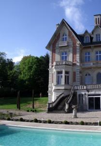 Le Château des Forges