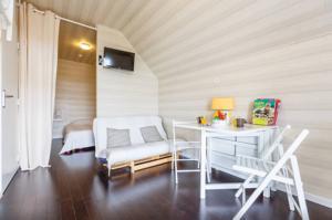 Apartment des Prés Blondeau