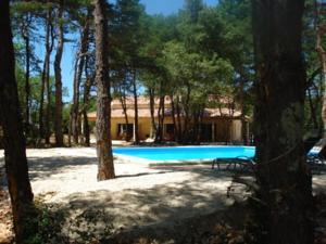 Villa La Lauze