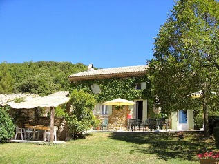 Bed & Breakfast La Pacha Saint-Montan