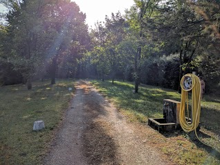 Camping Rochecondrie