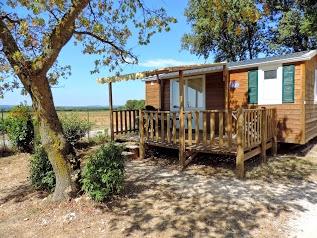 Camping le Garrigon