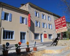 Hôtel Restaurant Auberge de Trente Pas