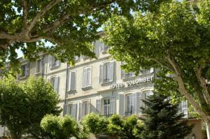 Hôtel-Restaurant Colombet