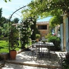 L' Ecole Buissonnière - Chambres d'hôtes Vaison la Romaine Provence
