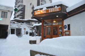 Hôtel Les Ecrins