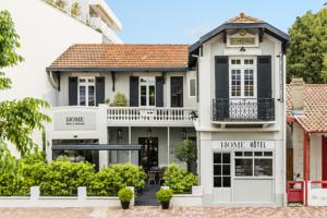 Hôtel Home Arcachon