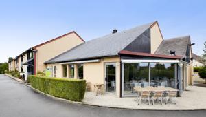 Hôtel Restaurant Campanile Dijon Est - Saint-Apollinaire