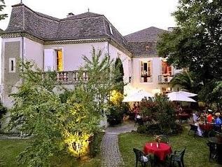 Hôtel Restaurant de Charme Les Remparts