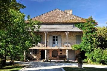 Domaine du Moulin de Labique