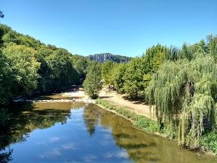 Camping Municipal de Brengues
