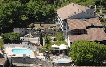 Domaine Lou Capitelle & Spa