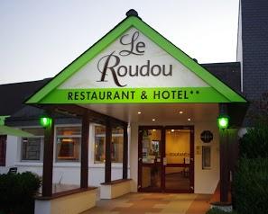 Hôtel Restaurant le Roudou