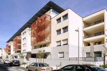 Appart'City Montélimar - Appart Hôtel