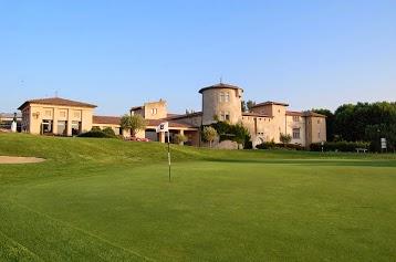 Domaine de la Valdaine - Golf, Hôtel, Restaurant