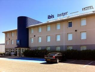 Hotel ibis budget Montélimar