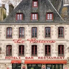 Hotel-Restaurant Le Brizeux