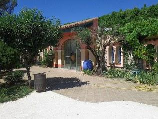 Les Flachères - Gite Patio (Dieulefit Drome Provençale)