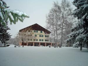 Logis Hôtel la Cremaillère