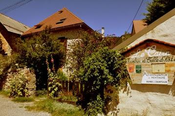 Chambres et Table d'hôtes Le Cairn - Hautes Alpes