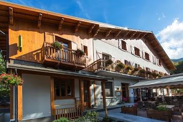 Hotel Les Peupliers à Embrun