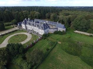 Château du Guilguiffin