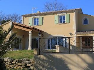 Villa holiday france