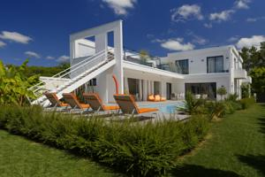VILLA ST-BARTH & SPA
