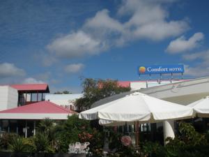 Comfort Hotel Bordeaux Merignac