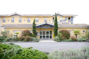 Hôtel Altica Mérignac