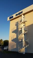 Hotel ibis budget Bordeaux Sud Villenave d'Ornon