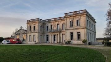 Chateau La Cheze