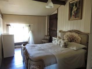 Kestrel's Loft Apartment