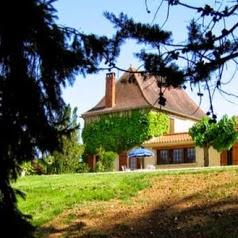Gîtes de Cavarcou - La Varenne ****