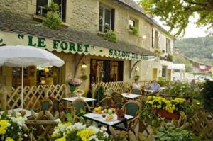 Le Forêt