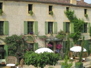 Chambres d'hôtes Villa Marguerite