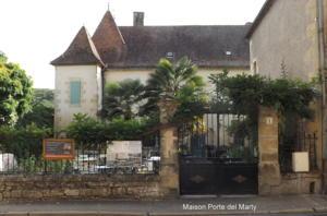 Maison Porte del Marty