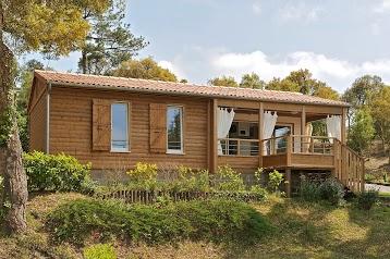 Camping Domaine de Fromengal Dordogne Périgord