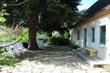 Gîte Viraillot - gite balnéo en Dordogne