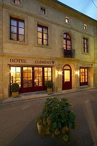Hôtel Clément V