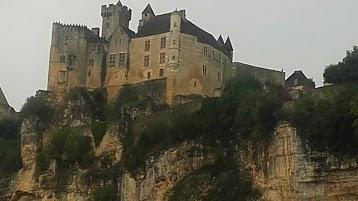 Le Relais Des 5 Chateaux