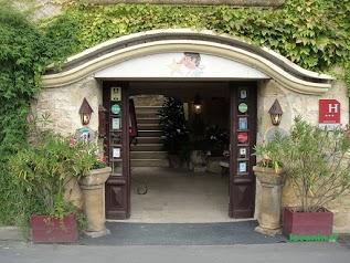Logis Hôtel Belle Etoile