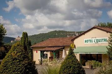 Logis Hôtel l'Oustal