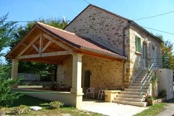 La Maison de Vialard à Sarlat