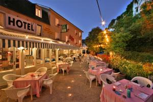 Brasserie de Lacave