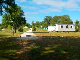 Camping Ferme des campagnes