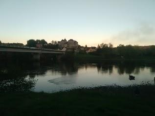 Les Borgnes